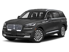 new 2021 Lincoln Aviator Reserve SUV in Mitchell