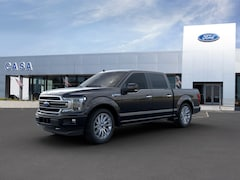 2019 Ford F-150 Limited Truck For Sale in El Paso