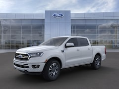 New 2019 Ford Ranger Lariat 4WD Supercrew 5 Box Truck SuperCrew For Sale in Gaffney, SC