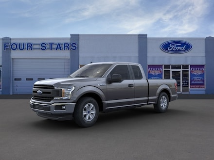Featured new 2020 Ford F-150 XL Truck for sale in Jacksboro, TX