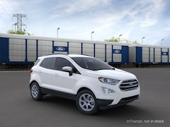 New 2020 Ford EcoSport SE Crossover FRB200246 in Getzville, NY