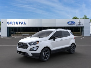 New 2020 Ford EcoSport SES SUV for Sale in Crystal River, FL