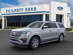 New 2020 Ford Expedition Max XLT SUV for sale in Nederland TX