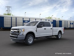 New 2021 Ford Super Duty F-250 SRW F-250 XL Crew Cab Pickup Idaho Falls ID