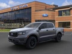 New 2020 Ford Ranger XLT Truck in Livonia, MI
