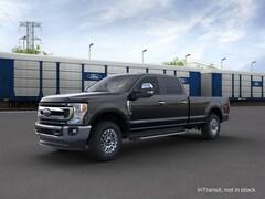 2020 Ford F-350 XLT Truck Crew Cab