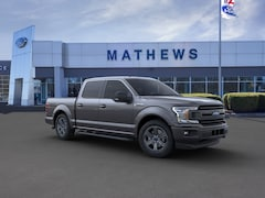 2020 Ford F-150 XLT Truck 1FTEW1EPXLFC80947