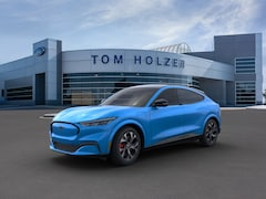 New 2021 Ford Mustang Mach-E Premium Crossover