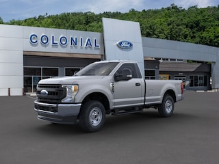 New 2020 Ford F-250 F-250 XL Truck Regular Cab in Danbury, CT