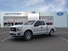 New 2020 Ford F-150 STX Truck SuperCab Styleside 1FTEX1EP8LFC27497 in Long Island