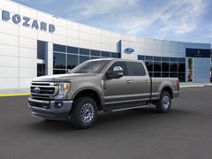 2020 Ford F-350 4WD Crew CAB Truck
