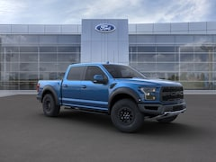 New 2020 Ford F-150 Raptor Truck 1FTFW1RG9LFC02111 in Rochester, New York, at West Herr Ford of Rochester