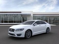 New Lincoln Models 2019 Lincoln MKZ Reserve I Car in Randolph, NJ