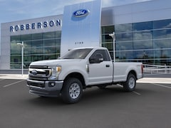New 2021 Ford F-250 F-250 XLT Truck Regular Cab for Sale in Bend, OR