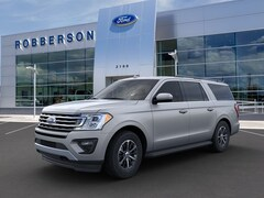 New 2020 Ford Expedition Max XLT MAX SUV for Sale in Bend, OR