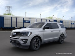 New 2020 Ford Expedition Limited SUV For Sale in Gaffney, SC