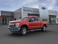 New 2020 Ford F-250 F-250 XLT Truck Super Cab Monroeville, PA