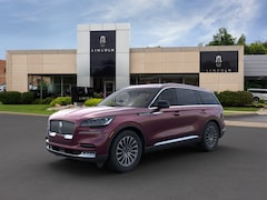 2021 Lincoln Aviator Reserve SUV in Cincinnati at Montgomery Lincoln