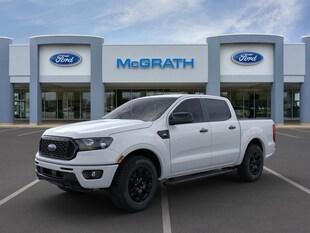 2019 Ford Ranger XLT Truck Crew Cab