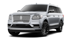 New 2020 Lincoln Navigator Black Label L SUV in El Reno, OK