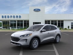 new 2021 Ford Escape SE SUV for sale in bedford in