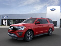 New 2020 Ford Expedition XLT SUV 201219 in El Paso, TX