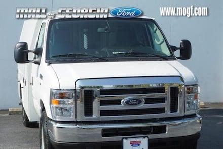 2019 Ford E-350 Cutaway XL Base SRW Truck