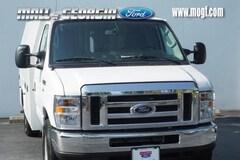 2019 Ford Econoline Cutaway E-350 SRW Cutaway Truck