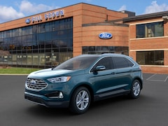 New 2019 Ford Edge SEL Crossover for sale in Livonia, MI