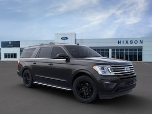 2020 Ford Expedition Max XLT SUV 4X2
