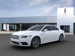 New 2020 Lincoln Continental Standard Car for sale in El Paso, TX