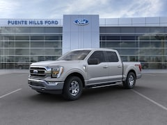 New Ford for sale 2021 Ford F-150 XLT Truck in City of Industry, CA