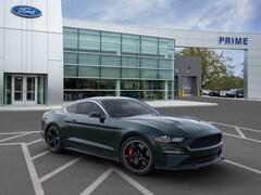 New 2020 Ford Mustang Bullitt Coupe in Auburn, MA