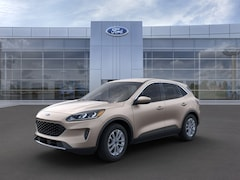 2020 Ford Escape SE SE FWD