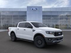 New 2020 Ford Ranger XLT Truck FAR201442 in Getzville, NY