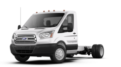 New 2019 Ford Transit-350 Cutaway Base Truck in Jamestown, NY