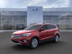 New 2019 Ford Escape SEL SUV in Glastonbury, CT