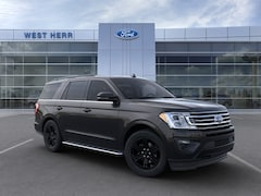 New 2021 Ford Expedition XLT SUV FRX210256 in Getzville, NY