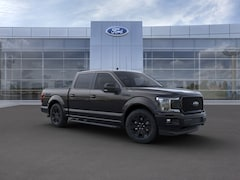 New 2020 Ford F-150 Lariat Truck 1FTEW1E50LFC74265 in Rochester, New York, at West Herr Ford of Rochester