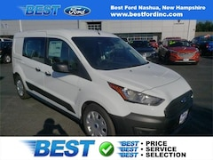 New 2020 Ford Transit Connect XL Cargo Van Nashua, NH