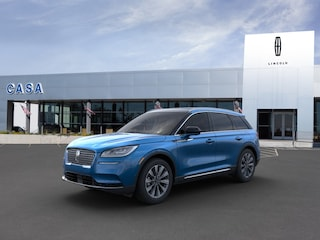 New 2020 Lincoln Corsair Reserve Crossover for sale in El Paso, TX