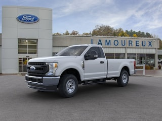 2020 Ford F-250 F-250 XL Truck Regular Cab