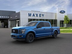 2020 Ford F-150 XLT Truck for sale in Detroit at Bob Maxey Ford Inc.