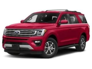 2020 Ford Expedition King Ranch SUV for sale in Dallas