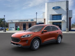 New 2020 Ford Escape SE SUV for sale in Lebanon, NH