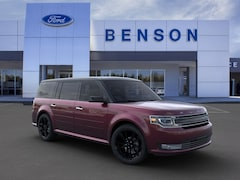 2019 Ford Flex Limited Limited  Crossover