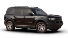 New 2021 Ford Bronco Sport Base SUV 3FMCR9A65MRA20823 in Rochester, New York, at West Herr Ford of Rochester