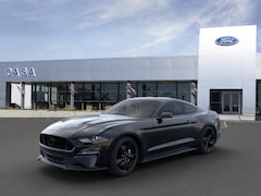 New 2021 Ford Mustang Coupe 210231 in El Paso, TX