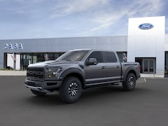 2020 Ford F-150 Raptor Truck For Sale in El Paso