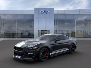 2020 Ford Mustang Shelby GT500 Fastback Shelby GT500  Fastback